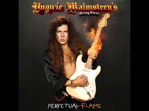 Damnation Game by Yngwie Malmsteen