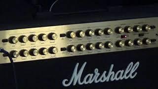 Guitar Gear Spotlight - Presence & Resonance MARSHALL JVM410c revisit | Play Guitar
