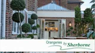 Berkshire Orangery By Sherborne Ltd