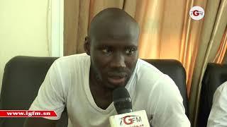 """""""C'est le lendemain du naufrage que nous avons eu la confirmation du décès de Souhaïbou Ba"""""""