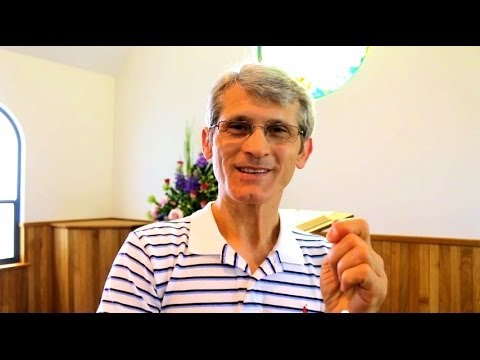 Miracle Story - Pavel Goia talks about Prayer - One Miracle After Another