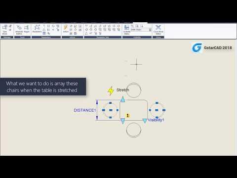 #CADtips: Dynamic Block