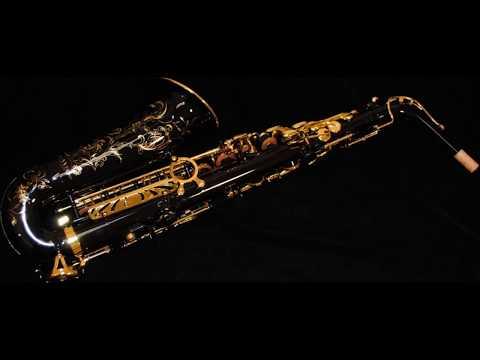 Mere Mehboob Saxophone