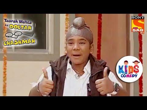 Gogi Makes The Smart Move | Tapu Sena Special | Taarak Mehta Ka Ooltah Chashmah