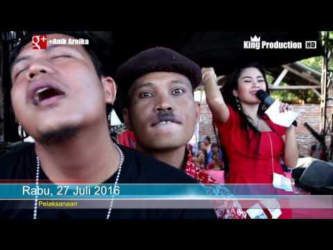 Jodoh Tukar -  Anik Arnika - Jaya Live Slendra Gegesik Cirebon