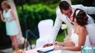 Weddings with Zoe Louise