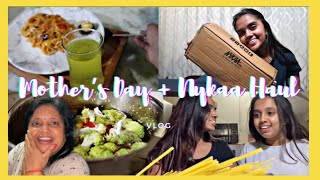 Epic thing happened + Nykaa Haul ! J Vlogs