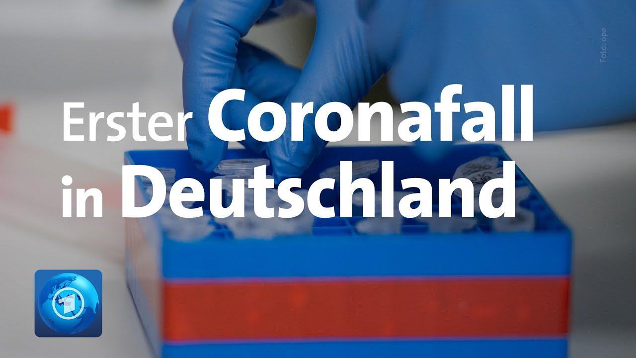 coronavirus deutschland