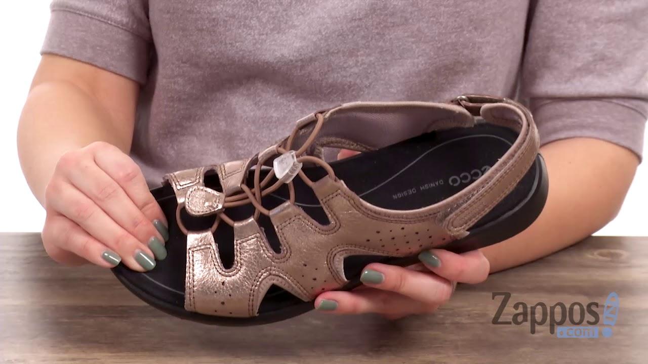 ECCO Soft 5 Toggle Sandal SKU: 9006457