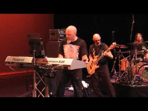 """Liquid Tension Experiment - """"Paradigm Shift"""" - Live 2008 *HD 1080p*"""