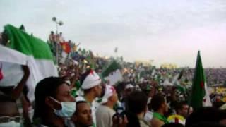 مصر و الجزائر استاد المريخ السودان 18112009----8