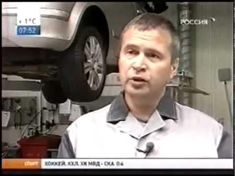 основные неисправности топливной системы газобаллонных автомобилей