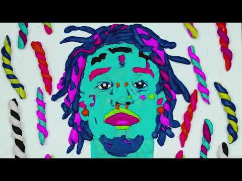 Lil Uzi Vert   The Way Life Goes  Visualizer