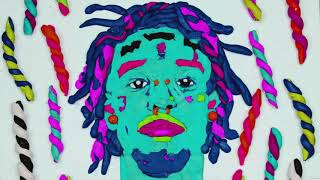 Lil Uzi Vert - The Way Life Goes [Official Visualizer] thumbnail