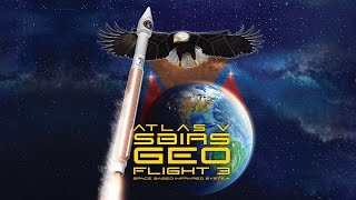Live Broadcast: Atlas V SBIRS GEO Flight 3 Launch