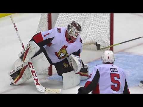 Ottawa Senators vs Pittsburgh Penguins - February 13, 2018   Game Highlights   NHL 2017/18