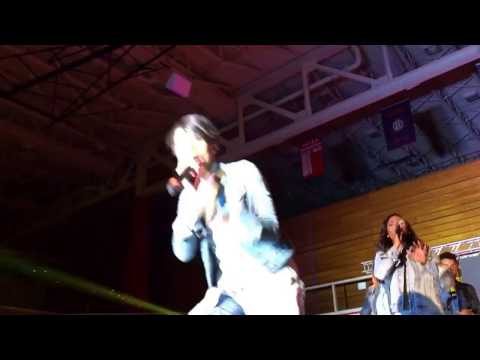 Tye Tribbett Live -If He Did It Before
