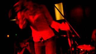 "Wendy Case & The Hard Lessons - ""Bright Side"" - Detroit, MI - Dec 16, 2006"