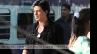 CHENNAI EXPRESS hindi movie trailer 2013