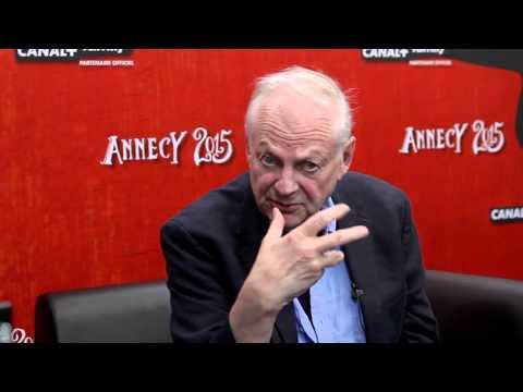 Annecy 2015 - Richard WILLIAMS