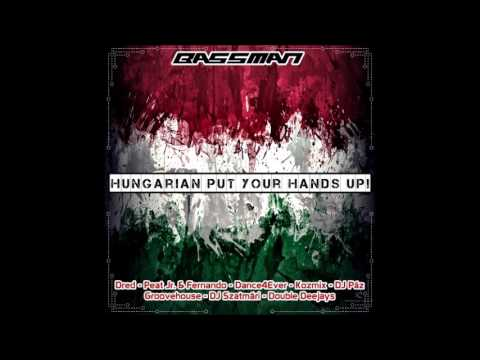 Hungarian Put Your Hands Up!