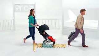 видео Купить Baby Jogger City Tour + бампер (прогулочная) - цены на коляску, отзывы, обзор на Baby Jogger City Tour + бампер (прогулочная) - Коляски прогулочные