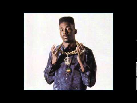 Ain't No Half Steppin' - Big Daddy Kane (Lyrics)