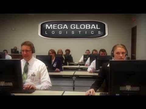 Mega Global Logistics