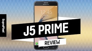 Eviten al Samsung Galaxy J5 Prime
