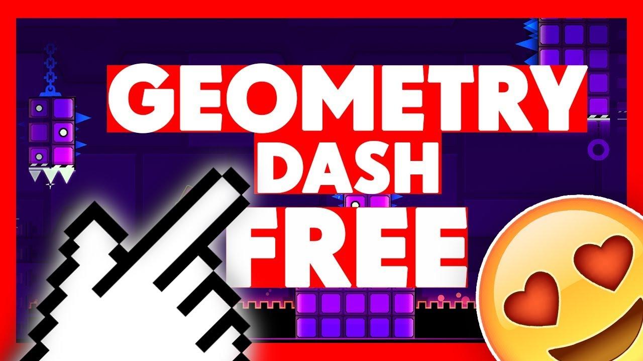 geometry dash pc free download 2.111
