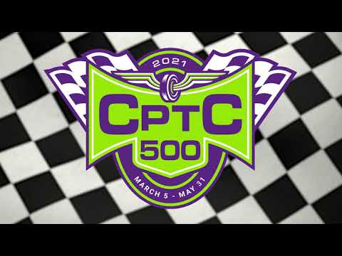 Clover Park Technical College CPTC 500 Results Video