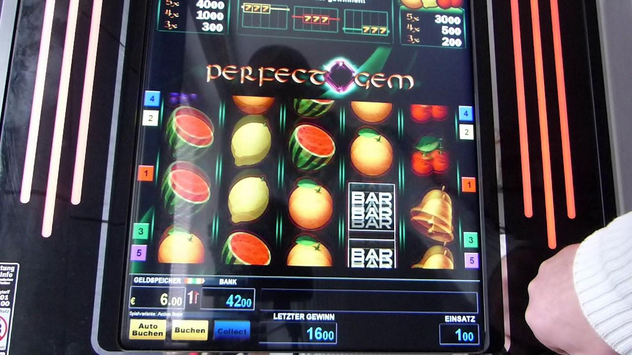 Automaten Gewinne