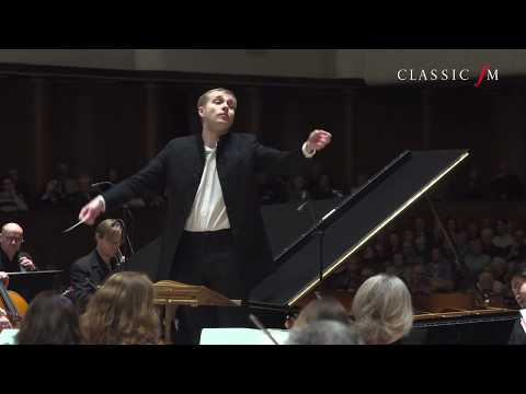The Opening of Grieg's Piano Concerto