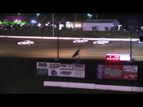 IMCA Stock Car A Feature Thunderhill Speedway 9 19 14