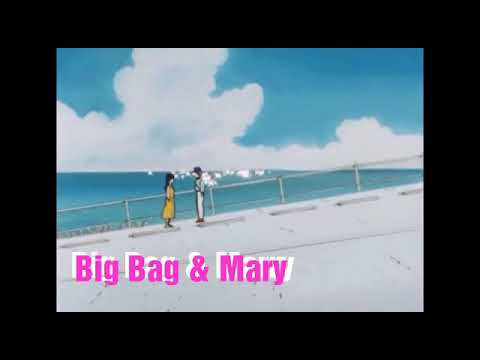 ACCIDENT 💘💘💘💘💘 Big Bag & Mary