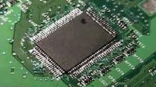 upgrading ram on xbox to 128mb