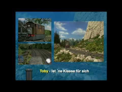Thomas und seine Freunde Intro German