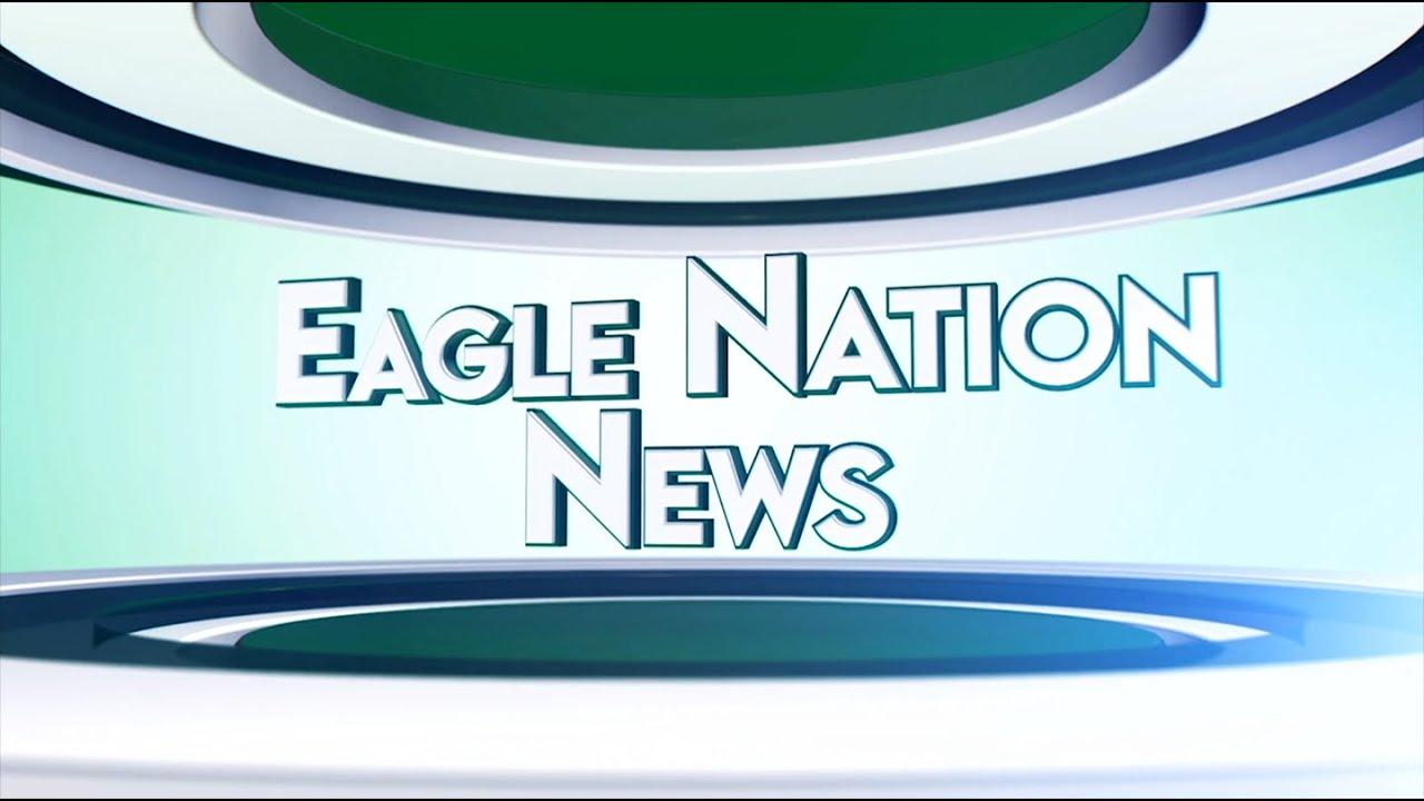 Eagle Nation News: Season 8, Episode 27