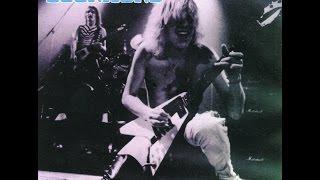 Scorpions Berlin Arrow CD Kojyo no Tsuki 1979  W/Michael Schenker