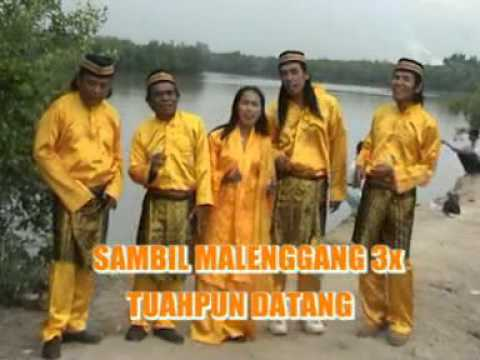 Dendang  - Wak Uteh Group - Tanjung Balai Asahan - Official Music Video