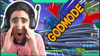 *EXCLU* GLITCH ÊTRE GODMODE DANS FORTNITE (SHIFTY SHAFTS) !