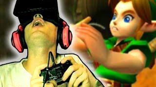 All Oculus Rift Games