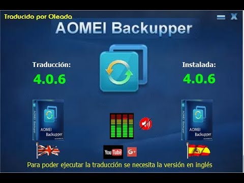 aomei backupper standard 4.0.6