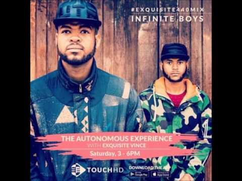 Infinite Boys - Exquisite440Mix (08.07.2017) #TouchHD