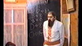 Религiоведенiе 3 курс - урок 5