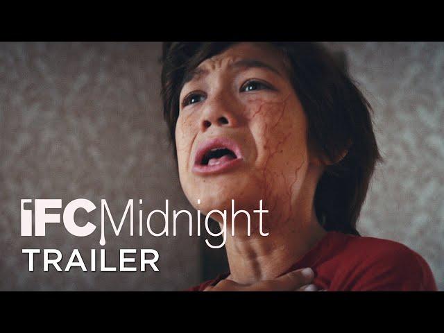 The Djinn - Official Trailer | HD | IFC Midnight