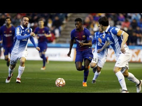 Barcelona vs Espanyol [0-0], Catalan Super Cup - Match Review