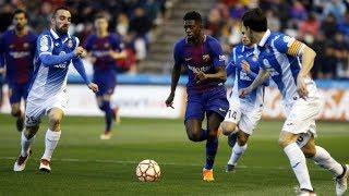 Barcelona vs Espanyol [0-0], Catalan Super Cup - Match Review