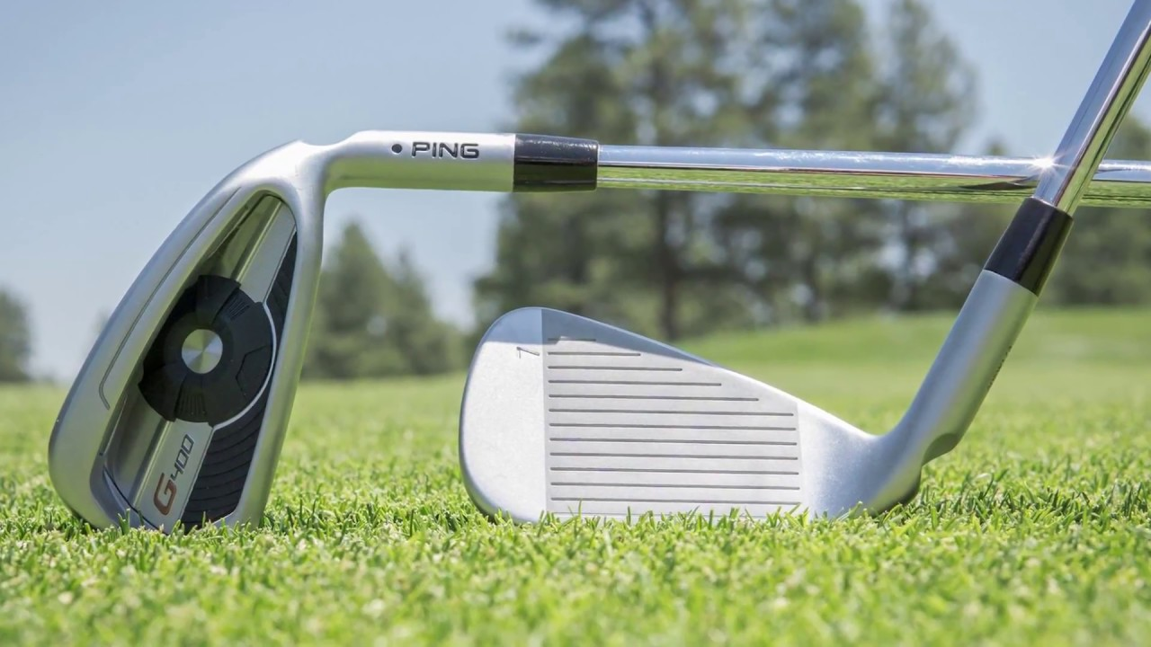 Tgw customer review of the ping g400 irons youtube tgw customer review of the ping g400 irons nvjuhfo Gallery