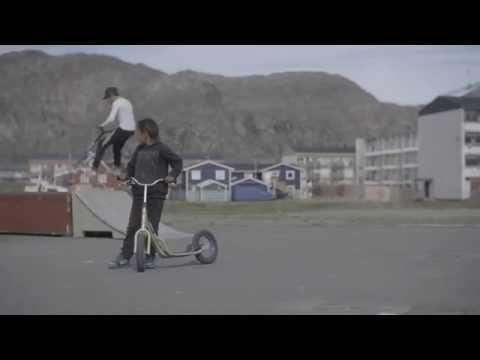 Greenland Culture